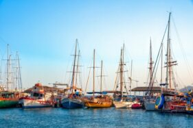 Mantap! Cilacap Bakal Punya Pelabuhan Perikanan Bertaraf Internasional