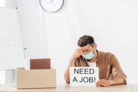 Waduh! Gegara Pandemi, 98.000 Orang di Semarang Jadi Pengangguran
