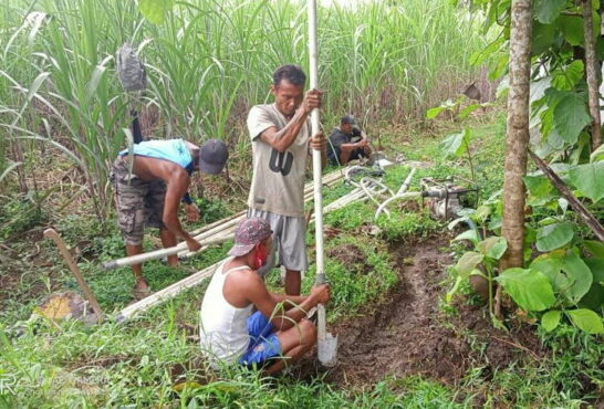 Gapoktan Sebut Keterlibatan DPRD dalam Maraknya Penggunaan Sumur Sibel