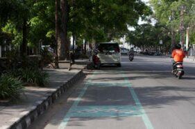 Kota Solo Punya Jalur Sepeda Terpanjang di Indonesia, Tapi Ternyata...