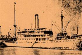 Karam Sejak 1936, Bangkai Kapal Van Der Wijck Akhirnya Ditemukan