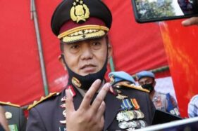 Kasus Polisi Tembak Polisi di Lombok, Polda NTB: Pembunuhan Berencana