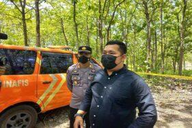 Mayat Perempuan Terbungkus Plastik di Hutan Grobogan Korban Pembunuhan?