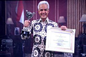 Kesetaraan Gender di Jateng Terbaik di Indonesia