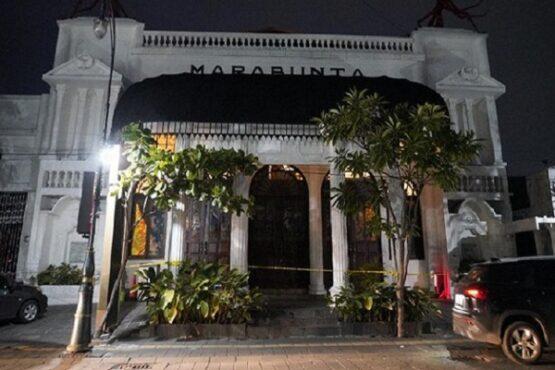 Langgar PPKM, Holywings dan Kafe Marabunta di Semarang Disegel