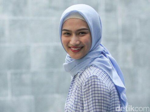 Tertipu Tas Branded Palsu, Melody eks-JKT48 Rugi Ratusan Juta Rupiah