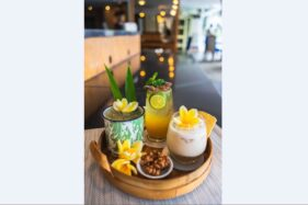 The Sunan Hotel Solo Luncurkan Aneka Minuman Tradisional