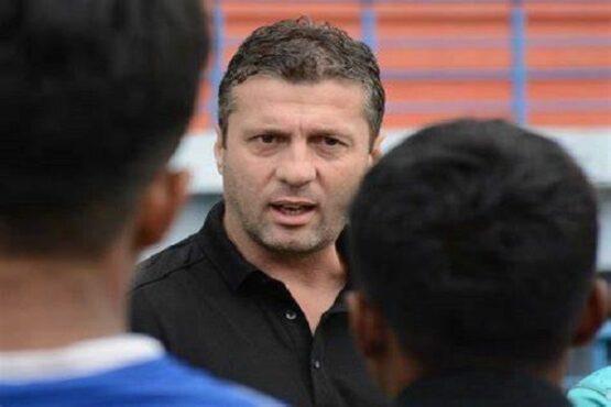 Direktur Teknik Baru Persis Solo Ternyata Punya Lisensi UEFA
