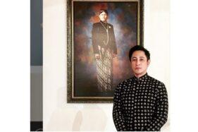 Paundra: Saya Cucu Bung Karno & Putra Mangkunagoro, Jangan Disepelekan!
