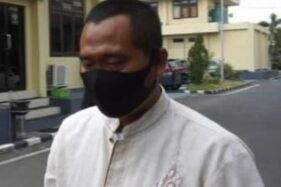 Ditangkap! Pengasuh Ponpes di Mojokerto yang Cabuli Santriwati