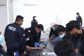 Giliran Kantor Pinjol Ilegal di Surabaya, 13 Orang Ditangkap