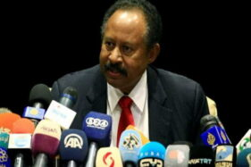 Kudeta Militer, Perdana Menteri Sudan Diculik ke Tempat Rahasia