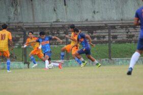 Jelang Kick Off Liga 3, PSISa Salatiga Jajal Latihan Siang