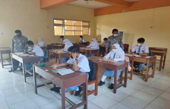 12 Sekolah di Semarang Ini Belum Gelar PTM, Ini Alasannya
