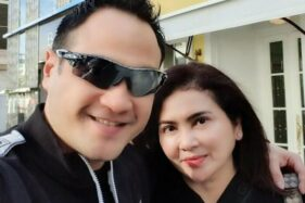 Ferry Irawan Bercerai, Dua Poin Ini Jadi Pertimbangan Putusan Hakim