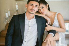 Selamat! Jessica Iskandar dan Vincent Verhaag Resmi Menikah