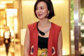 Prudential Berikan Respons Positif, Wanda Hamidah Senang