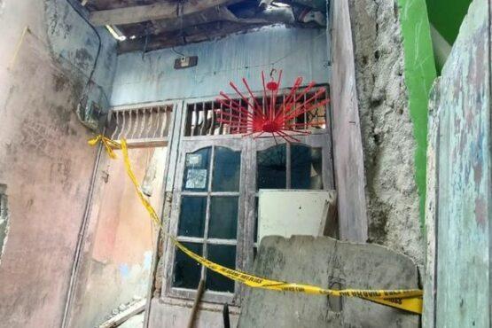 Tragedi Rumah Runtuh Kalideres, Korban: Jaga Diri, Adik Lu Gue Bawa