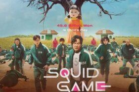 Netflix Diperkirakan Raup Untung Rp12,87 Triliun dari Squid Game