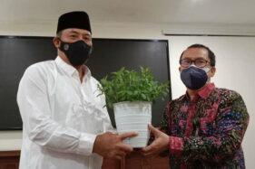 Khawatir Diklaim Daerah Lain, Karanganyar Daftarkan Stevia ke Kementan