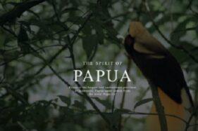 Lirik Lagu The Spirit of Papua, Karya dari Alffy Rev