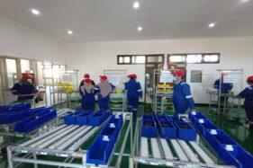 Keren, Teknik Industri UNS Miliki Dua Laboratorium Toyota