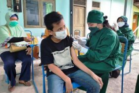 Warga Gunungkidul Bebas Pilih Vaksin, Ini Jenis yang Paling Diminati