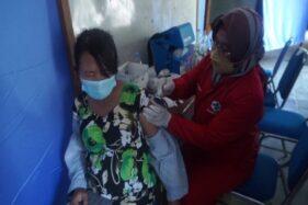 Kejar Herd Immunity, Vaksinasi di Desa Guli Boyolali Dikebut