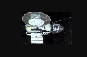 Sejarah Hari Ini : 18 Oktober 1967, Venera 4 Mendarat di Venus