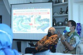 Wow! Kampung Melayu Semarang Bakal Jadi Kawasan Wisata Heritage