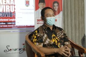 Netizen Curhat Vaksin Berbayar Rp300.000, Ini Reaksi Wali Kota Semarang